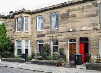 Thumbnail 3 bed flat for sale in 49 Dudley Avenue, Trinity, Edinburgh