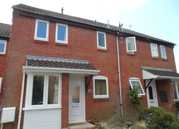 Thumbnail 1 bedroom terraced house to rent in Batchelor Close, Aylesbury