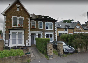 Thumbnail 2 bed semi-detached house to rent in Wellington Road, London