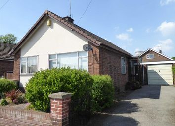 Thumbnail 2 bed detached bungalow for sale in Rowcroft Road, Walsgrave, Coventry