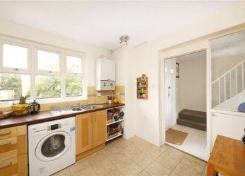 Thumbnail 3 bedroom flat to rent in Amhurst Road, Hackney