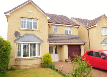 Thumbnail 4 bed detached house to rent in Laidlaw Gardens, Tranent, East Lothian
