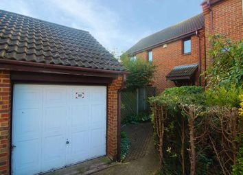 Thumbnail 4 bed detached house for sale in Dunkirk Close, Kempston, Bedfordshire