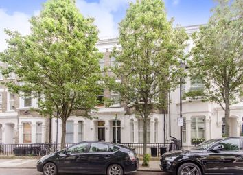Thumbnail 1 bed flat to rent in Uverdale Road, Chelsea