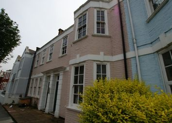 Thumbnail 3 bed flat to rent in Sedlescombe Road, Fulham, London, London