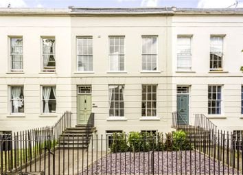 Thumbnail 4 bedroom detached house for sale in Prestbury Road, Cheltenham, Gloucestershire