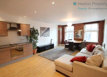 Thumbnail 2 bed flat to rent in Pandongate House, City Road, Newcastle Upon Tyne
