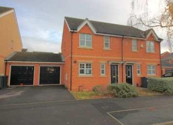 Thumbnail 3 bed property for sale in Firthmoor Crescent, Darlington