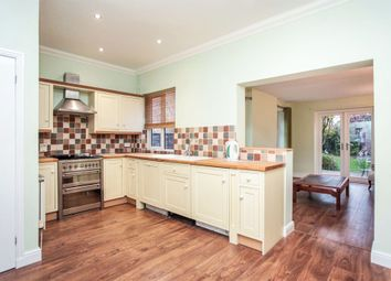 4 bed semi-detached house for sale in Clarence Road, Enderby, Leicester LE19