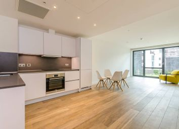 Thumbnail 1 bed flat to rent in Three Colts Lane, Bethnal Green