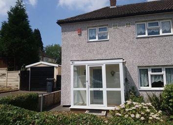 Thumbnail 3 bed semi-detached house to rent in Welsh House Farm Road, Quinton, Birmingham