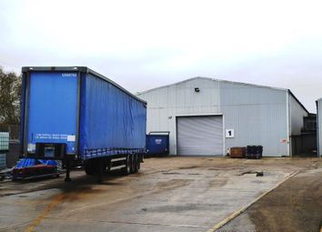 Thumbnail Industrial to let in Cherwell Valley Business Park, Twyford