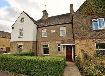 Thumbnail 3 bed terraced house to rent in Stamford Road, Easton On The Hill, Stamford