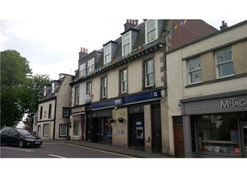 Thumbnail Retail premises for sale in 9, High Street, Aberdour, Burntisland, Fife, UK