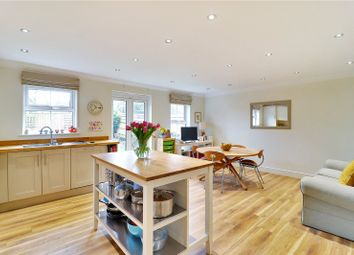 The Grange, Langton Green, Tunbridge Wells, Kent TN3. 4 bed terraced house