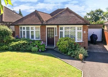 Thumbnail 3 bed detached bungalow for sale in Stanley Road, Northwood