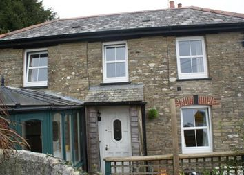 Thumbnail 2 bed detached house for sale in Liskeard, Cornwall