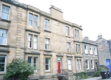Thumbnail 4 bedroom flat to rent in Madeira Street, Leith, Edinburgh, 4Au