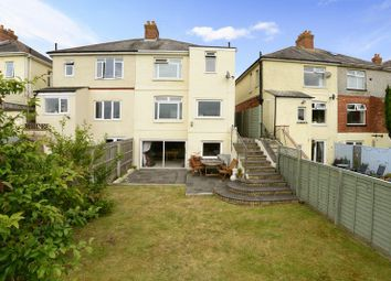Thumbnail 3 bed semi-detached house for sale in Elmes Road, Moordown