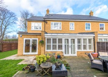 5 bed semi-detached house for sale in Magazine Mews, Shoebury Garrison, Essex SS3