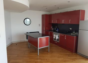 Thumbnail 3 bed duplex to rent in Bute Terrace, Cardiff