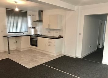 Thumbnail 2 bedroom flat to rent in Clive Street, Tunstall, Stoke-On-Trent