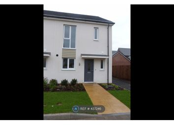 Thumbnail 3 bed semi-detached house to rent in Baldwin Drive, Newport