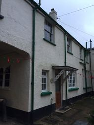 Thumbnail 3 bedroom terraced house to rent in Sid Road, Sidmouth