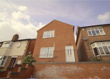 Thumbnail 2 bed flat to rent in Walpole Street, Chaddesden, Derby