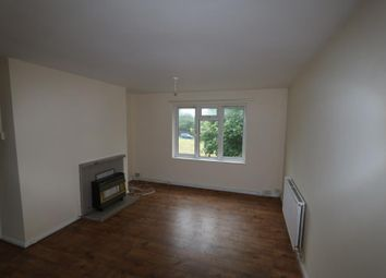 Thumbnail 1 bed flat for sale in Connell Court, Corby
