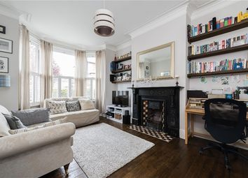 Thumbnail 2 bed flat for sale in Hainthorpe Road, London