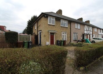 Thumbnail 1 bed maisonette for sale in Harrold Road, Dagenham, Essex
