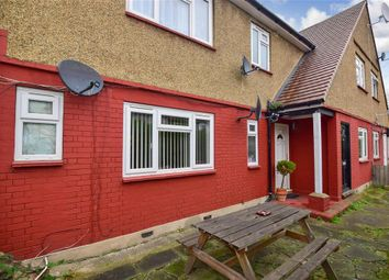 Thumbnail 3 bed maisonette for sale in Flanders Road, East Ham, London