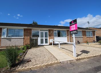 Thumbnail 1 bed terraced bungalow for sale in Fullers Close, Coventry