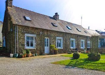 Thumbnail 3 bed property for sale in St-Gelven, Côtes-D'armor, France