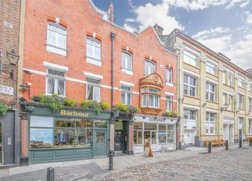 Thumbnail 1 bed flat for sale in Fouberts Place, London