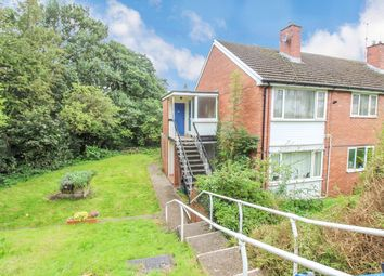 Thumbnail 2 bed flat for sale in Keene Avenue, Rogerstone, Newport