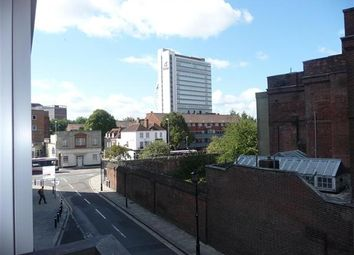 Thumbnail 2 bedroom flat to rent in Marlborough House, Queen Street, Portsmouth