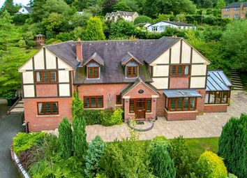 Thumbnail 5 bed detached house to rent in Woodbury House, 2 Westfields, Hazler Road, Church Stretton