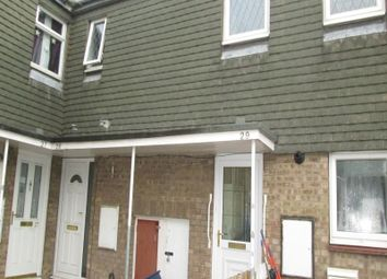 Thumbnail 2 bed flat to rent in Scott Close, Grimsby