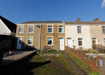 Thumbnail 2 bed terraced house for sale in Foundry Row, Neath