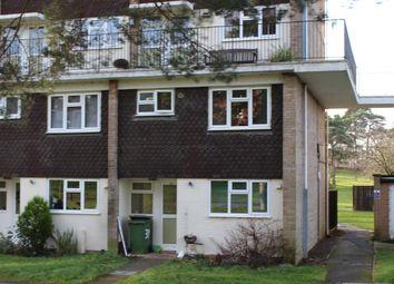 Thumbnail 3 bed property to rent in Lamerton Close, Bordon