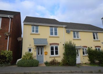 3 bed end terrace house to rent in Plover Avenue, Helston, Cornwall TR13