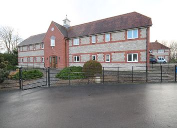 Thumbnail 4 bed property to rent in St James Court, Tytherington, Warminster, Wiltshire
