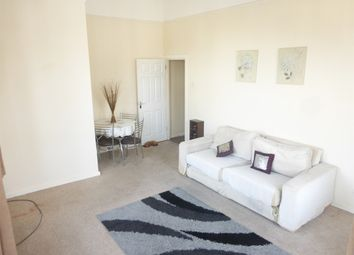 Thumbnail 1 bed flat for sale in Court Road, Barry
