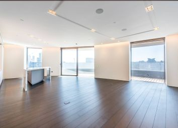 Thumbnail 3 bed flat for sale in Riverwalk, Westminster
