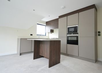 Thumbnail 2 bed flat to rent in Stratford Road, Shirley, Solihull, West Midlands
