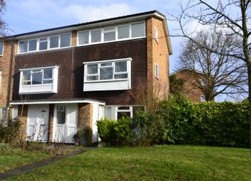 Thumbnail 2 bed maisonette to rent in Perryfield Way, Ham, Richmond