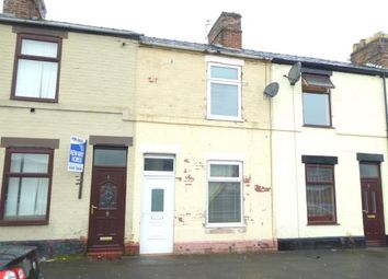 Thumbnail 2 bed terraced house for sale in Allcard Street, Warrington, Cheshire