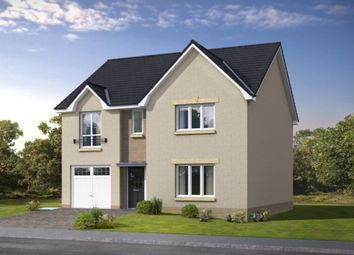 4 bed detached house for sale in One Dalhousie, Bonnyrigg, Midlothian EH19